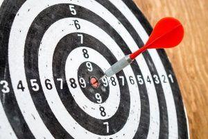 definir objetivos en redes sociales