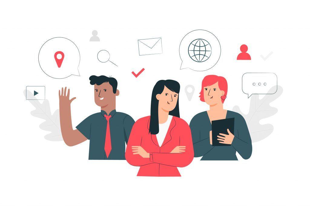cómo vender consultorías de redes sociales