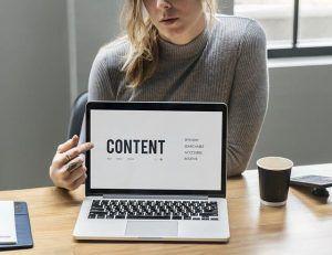cómo crear contenidos para redes sociales